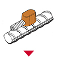 Cable To Reinforcing Bar